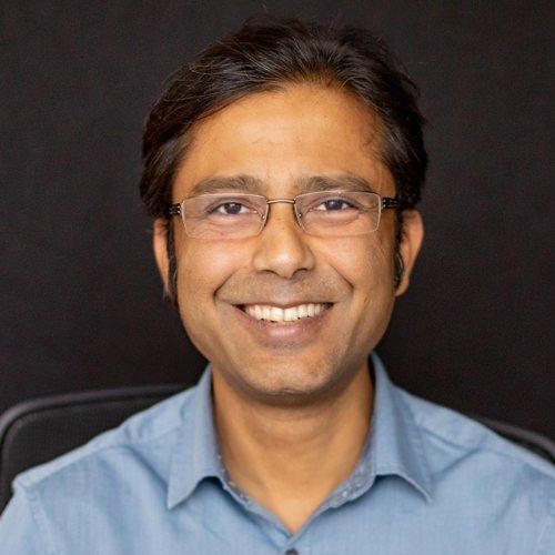 Bhaskar Bhattacharyya