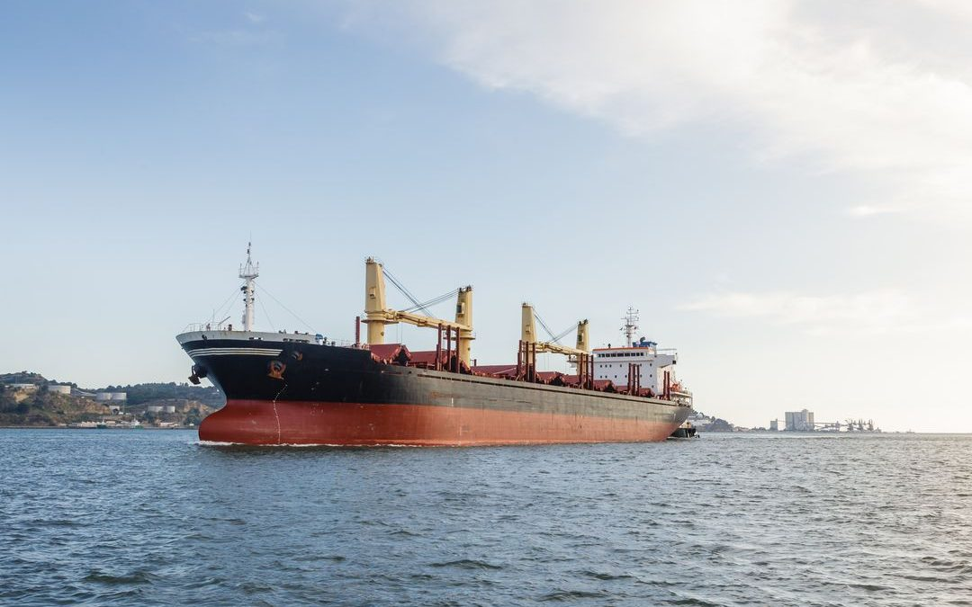 Kongsberg Digital Adds MarineInsight by ioCurrents to Marketplace