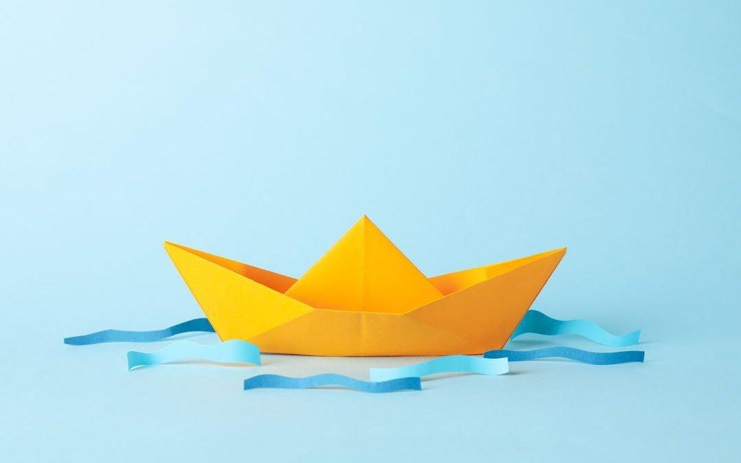 Shaking Shipping's Status Quo